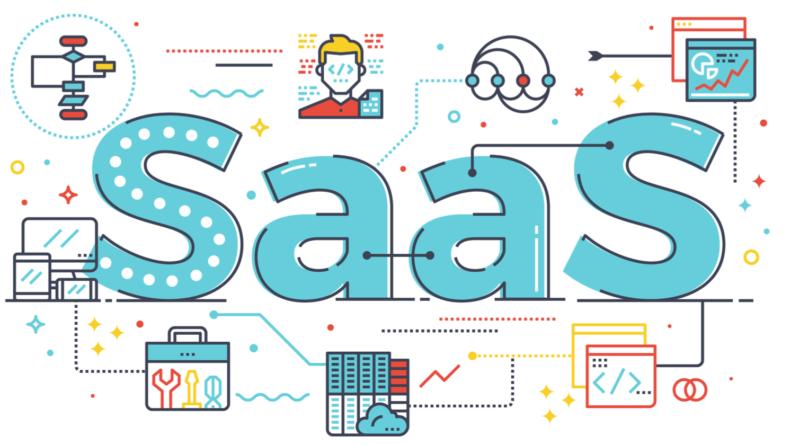 бизнес модель подписки SaaS